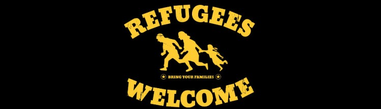 refugees-welcome-banner