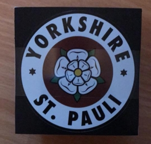 YSP Stickers