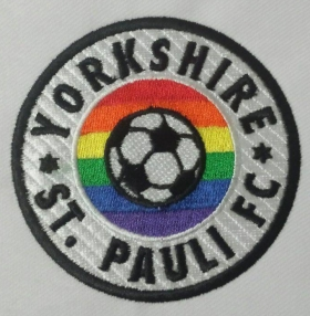 YSP FC Patch